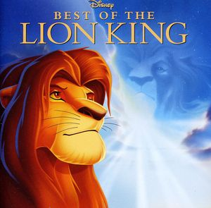 Best of the Lion King /  Various