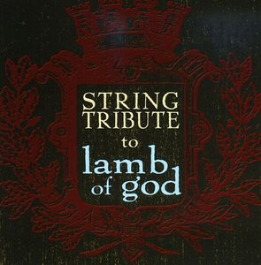 Lamb of God Tribute /  Various