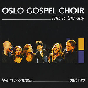 This Is the Day: Live in Montreux 2