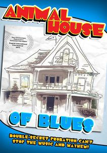 Animal House of Blues
