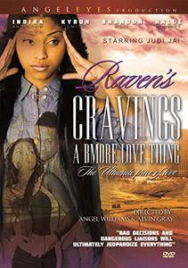 Raven's Cravings: Bmore Love Thing