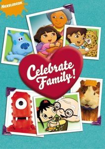 Nickelodeon: Celebrate Family