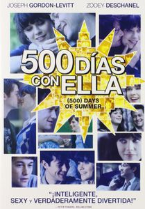 (500) Days of Summer (Spanish)