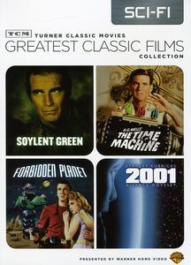 TCM Greatest Classic Films Collection: Sci-Fi