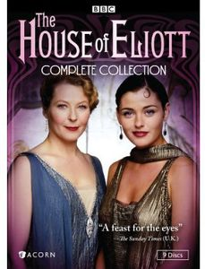 House of Eliott: Complete Series