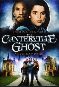 Canterville Ghost (1996)