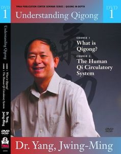 Understanding Qigong 1: What Is Qigong
