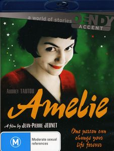 Amelie (2001) [Import]