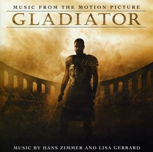 Gladiator (Score) (Original Soundtrack)