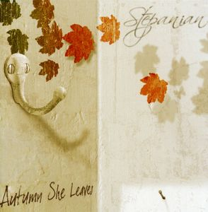 Autumn She Leaves