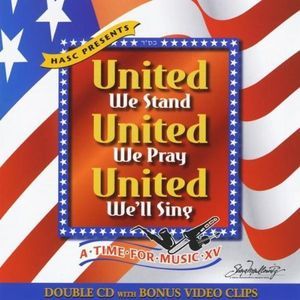 Time for Music 15-United We Stand /  Various