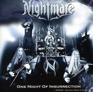 One Night of Insurrection [Import]
