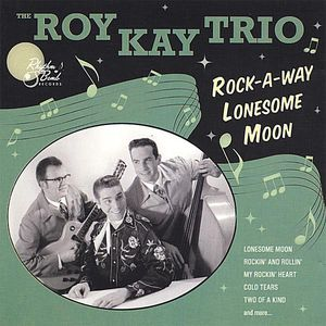 Rock-A-Way Lonesome Moon