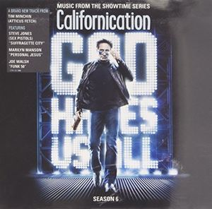 Music from Showtime Series Californication (Original Soundtrack) [Import]
