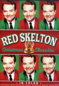 Red Skelton: Christmas Classics