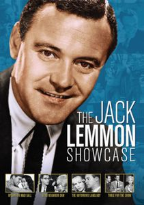 The Jack Lemmon Showcase: Volume 2