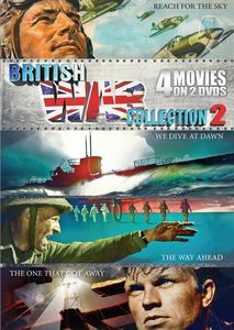 British War Collection 2
