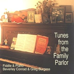 Tunes from the Family Parlor