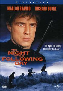 Night of the Following Day
