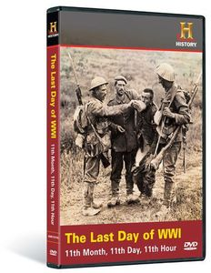 Last Day of World War 1