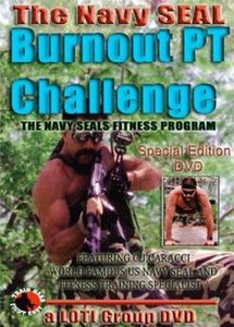 The Navy Seal - Burnout PT Challenge with