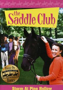 Saddle Club 2: Storm at Pine Hollow