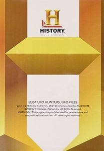 UFO Hunters: Lost UFO Files