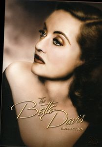 Bette Davis Centenary Celebration Collection