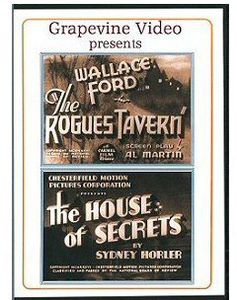 Rogues Tavern (1936) /  House of Secrets (1936)