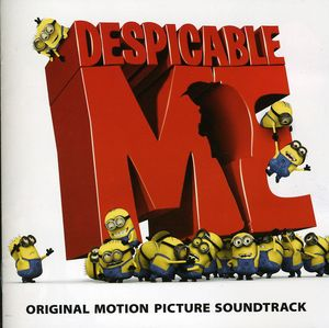 Despreciable Me-Mi Villano Favorito [Import]