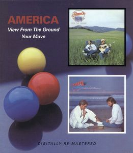 View from the Ground /  Your Move [Import]