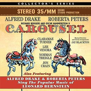 Carousel: Sings Popular Music Of Leonard Bernstein [Import]