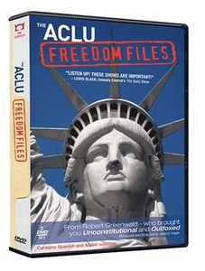 Aclu Freedom Files