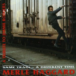 Same Train-A Different Time