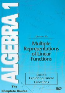 Multiple Rep Linear Function
