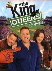 King of Queens: The Complete Seventh Season