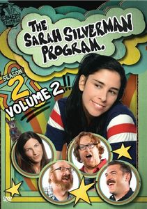 Sarah Silverman Program: Season Two V.2