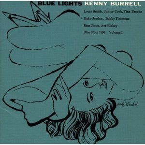 Blue Lights 1 [Import]