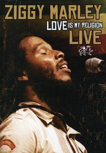Love Is My Religion Live