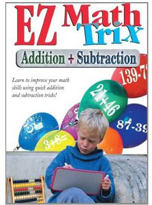 Ez Math Trix: Addition & Subtraction
