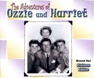 Adventures of Ozzie & Harriet - 24 Episodes
