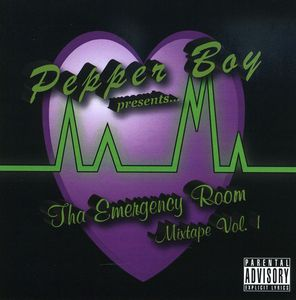 Tha Emergency Room Mixtape