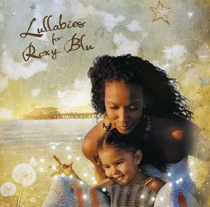 Lullabies for Roxy Blu