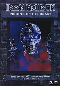Visions of the Beast [Import]