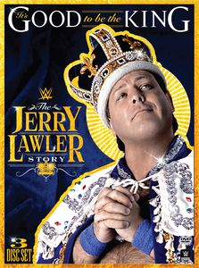 WWE: It's Good to Be the King: Jerry Lawler Story