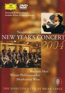 New Year's Concert 2004 [Import]