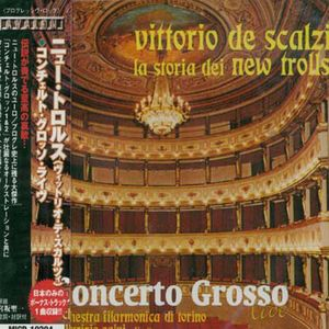 Concerto Grosso: Live [Import]