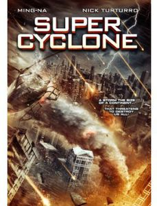 Supercyclone [Import]