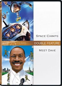 Space Chimps & Meet Dave