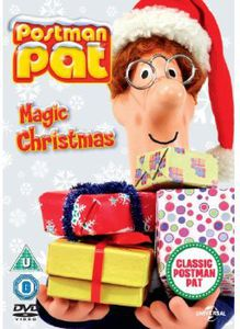 Postman Pat's Magic Christmas